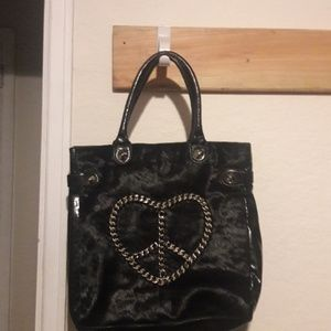 Betsy Johnson purse